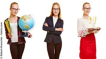Ausbildung 2016 - Einzelhandelskaufmann Spitzenreiter