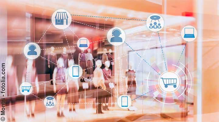Kaufmann im E-Commerce